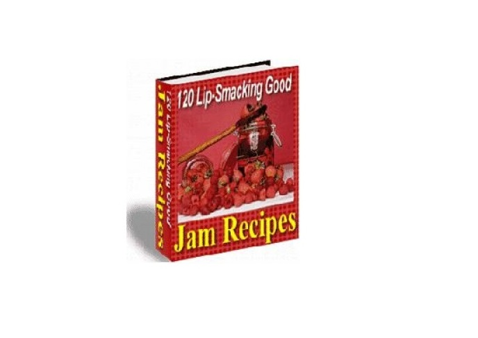 give you ebook about Jam Recipes