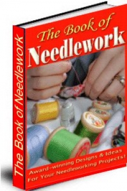 show you how the Needlework done