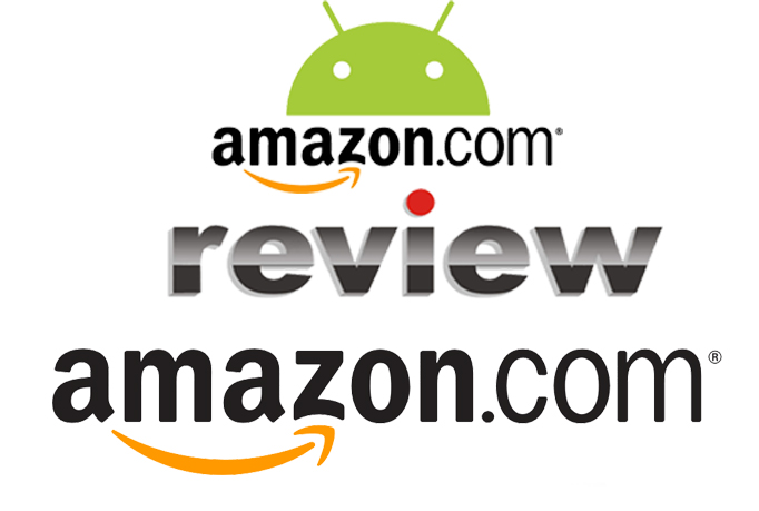 write an AWESOME AMAZON review