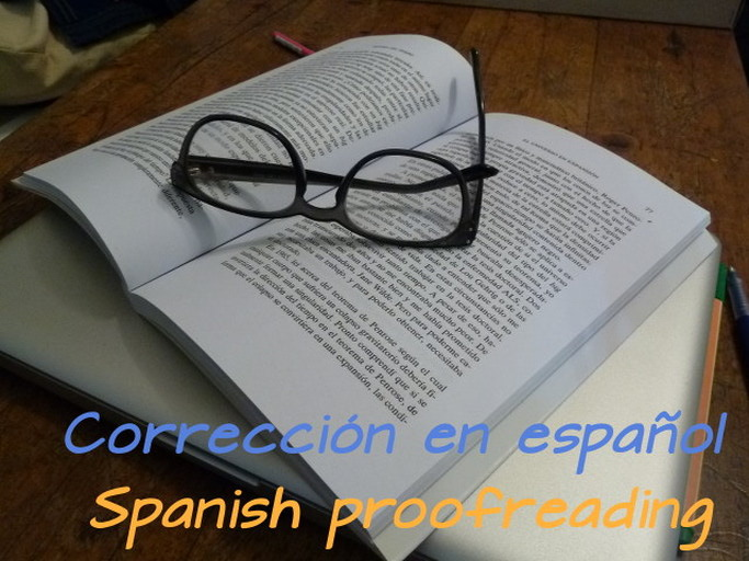 proofread and edit your Spanish documents