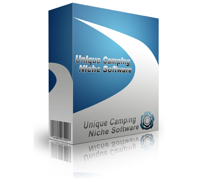 give you Camping Niche Software