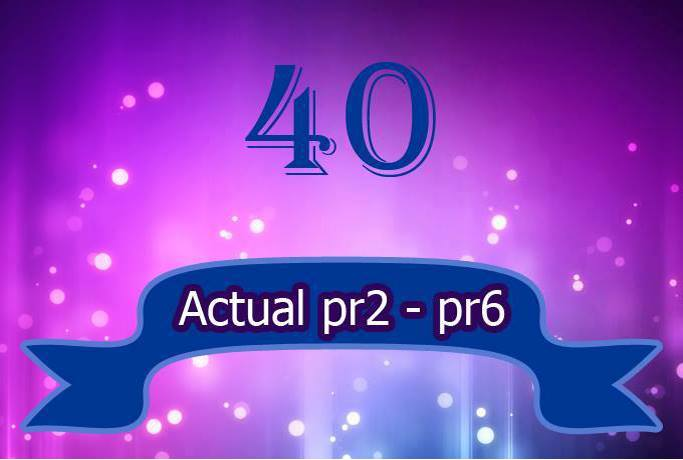 Create 40 backlinks of 12x2 10x3 10x4 5x5 3x6 in Actual PR Blog comment Links