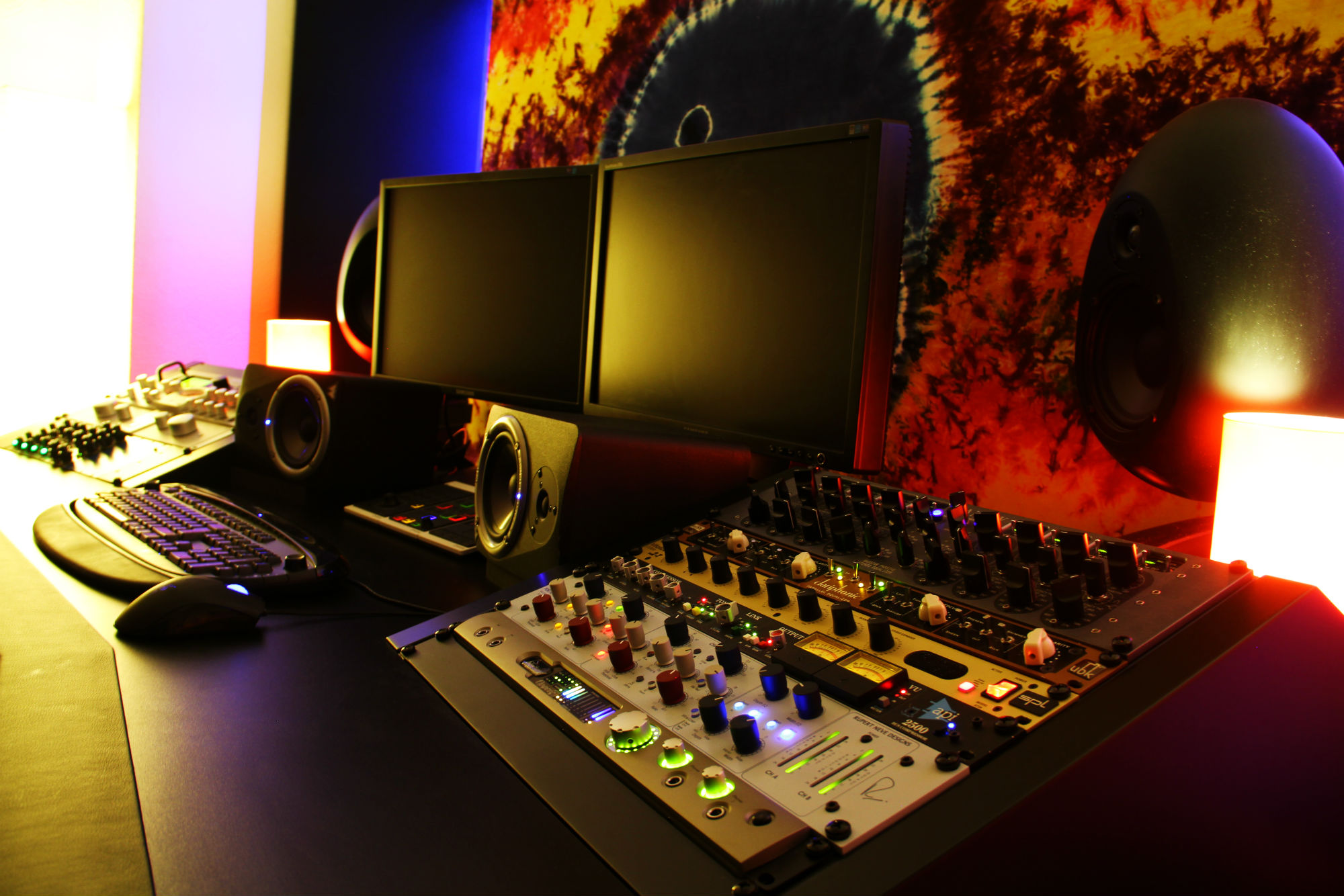 professional master your audio to industry standards