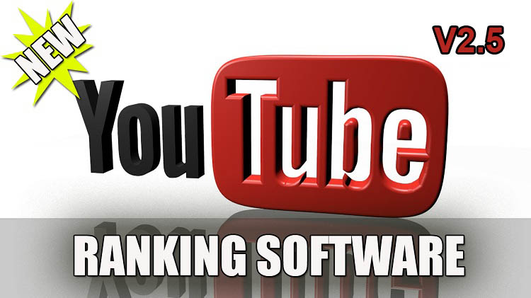 give youtube ranking software