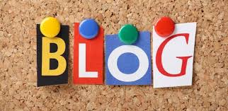 write an article or post for your blog