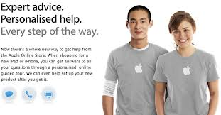 provide Apple Support to you Remotely