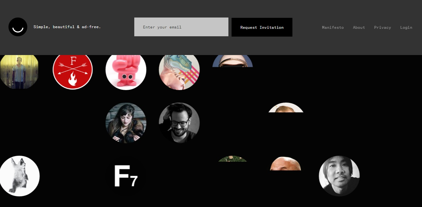 add 10 followers on your Ello.co Account