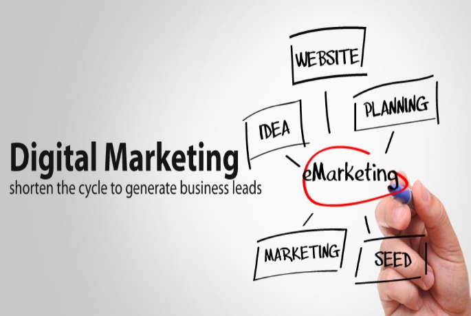 Send You High Quality Emarketing Package