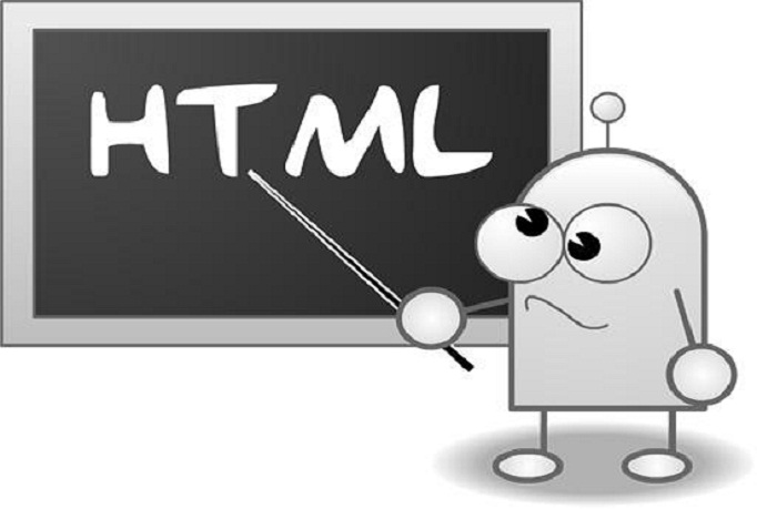send you a book for understanding html