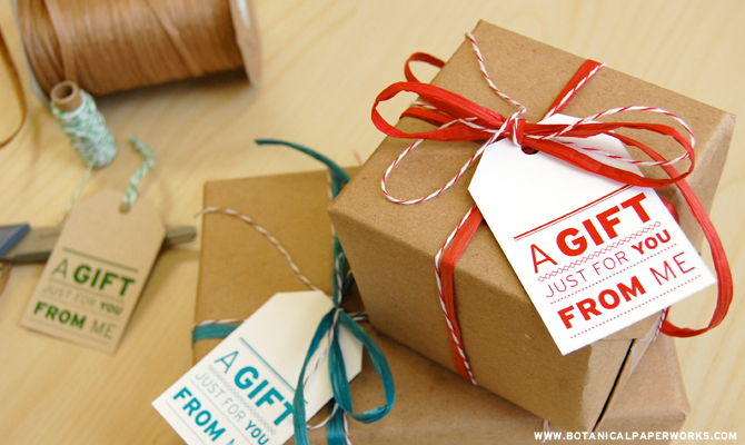 help you decide on the perfect Christmas gifts