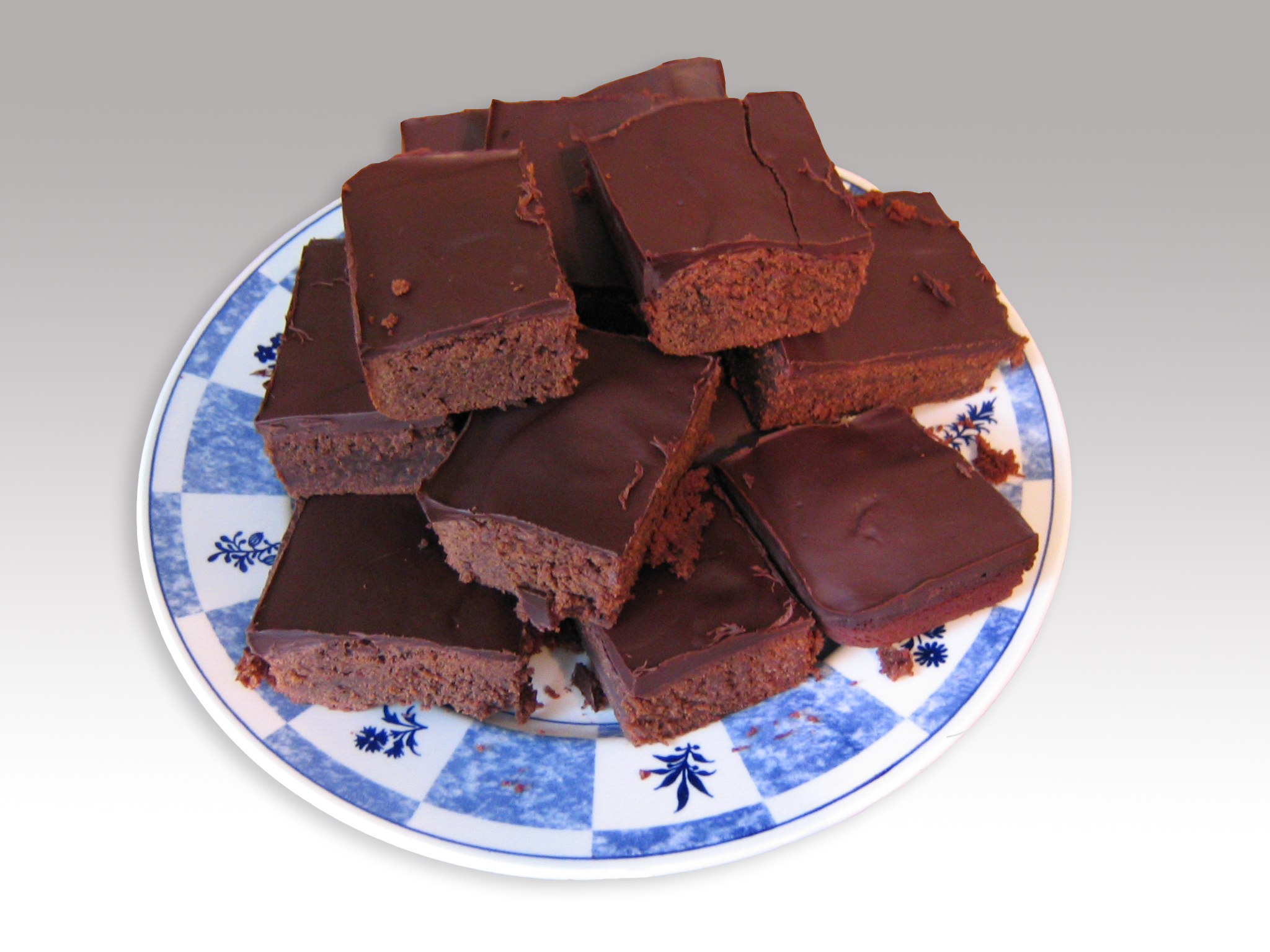 give you 600 Chocolate Recipes