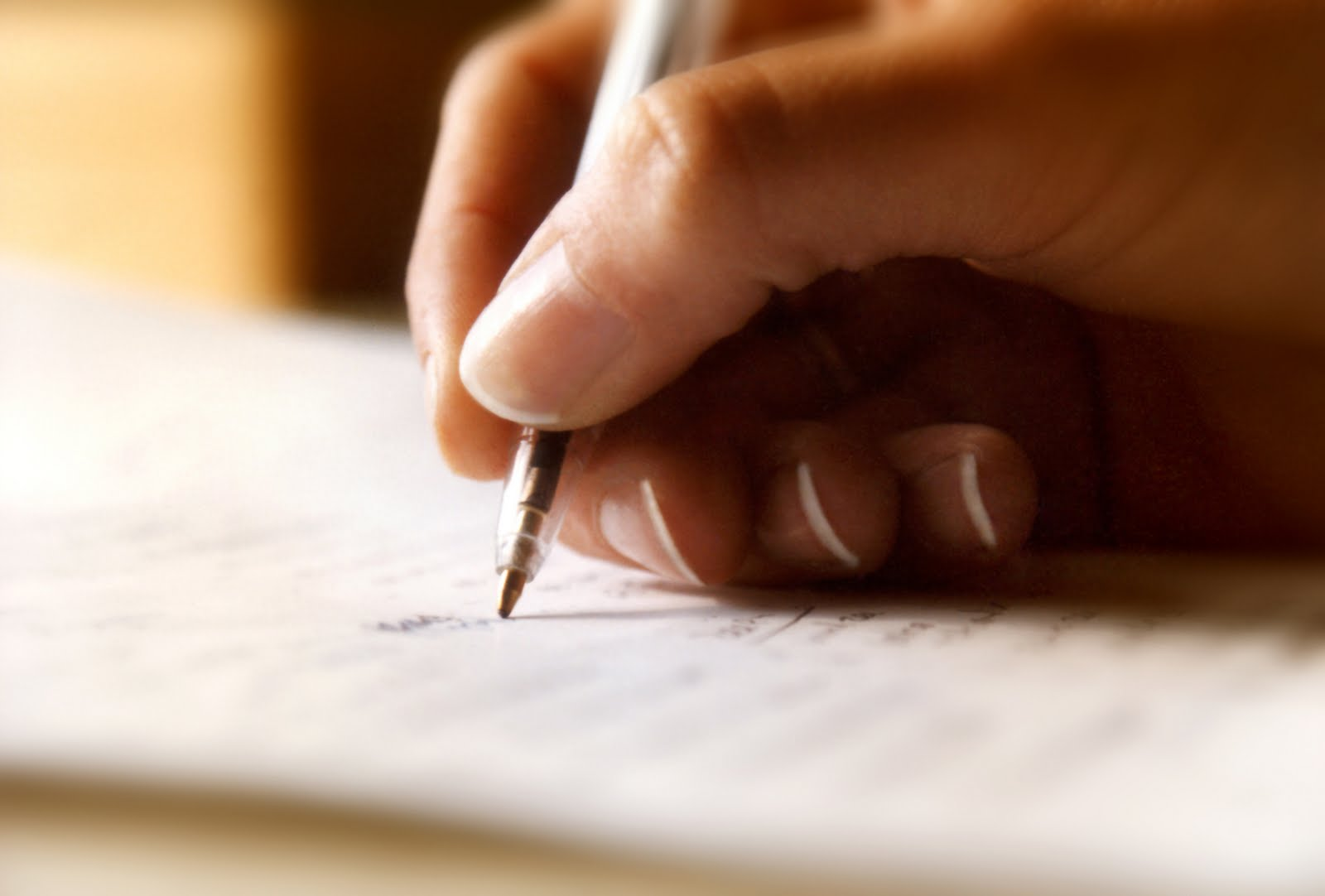 write an excellent article or essay on any topic