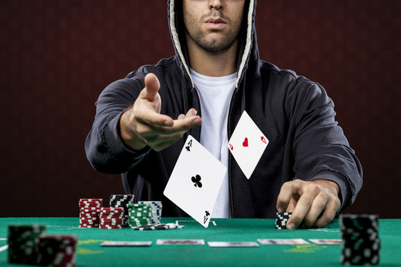 answer any poker related question