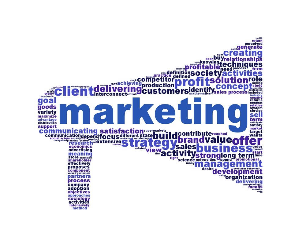 give you professional marketing tips