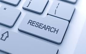 Research a Product/Service of your choice