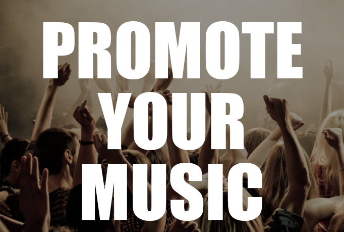 feature your music on a POPULAR music website