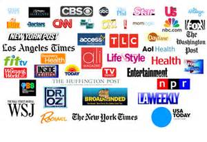 send you 100 current press / media contacts in any industry