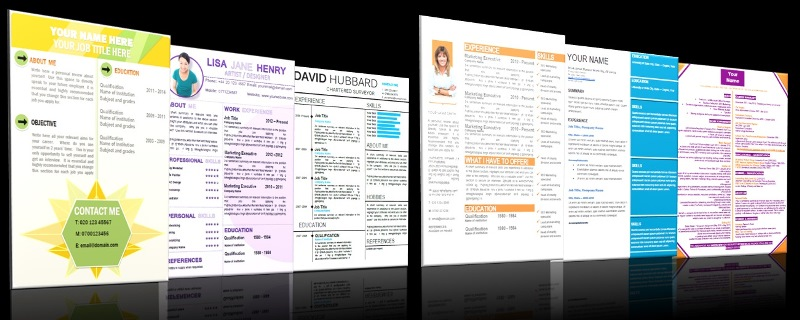 create A Kick Ass Resume, CV plus Free Cover Letter