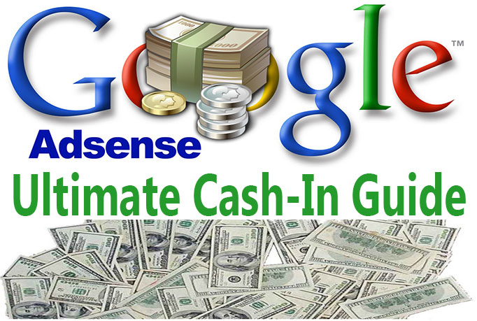 provide you with an Incredible Google Adsense Guide