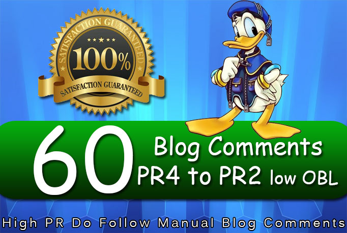 give you manually 60 blog comment Under 100 OBL PR4 to PR2