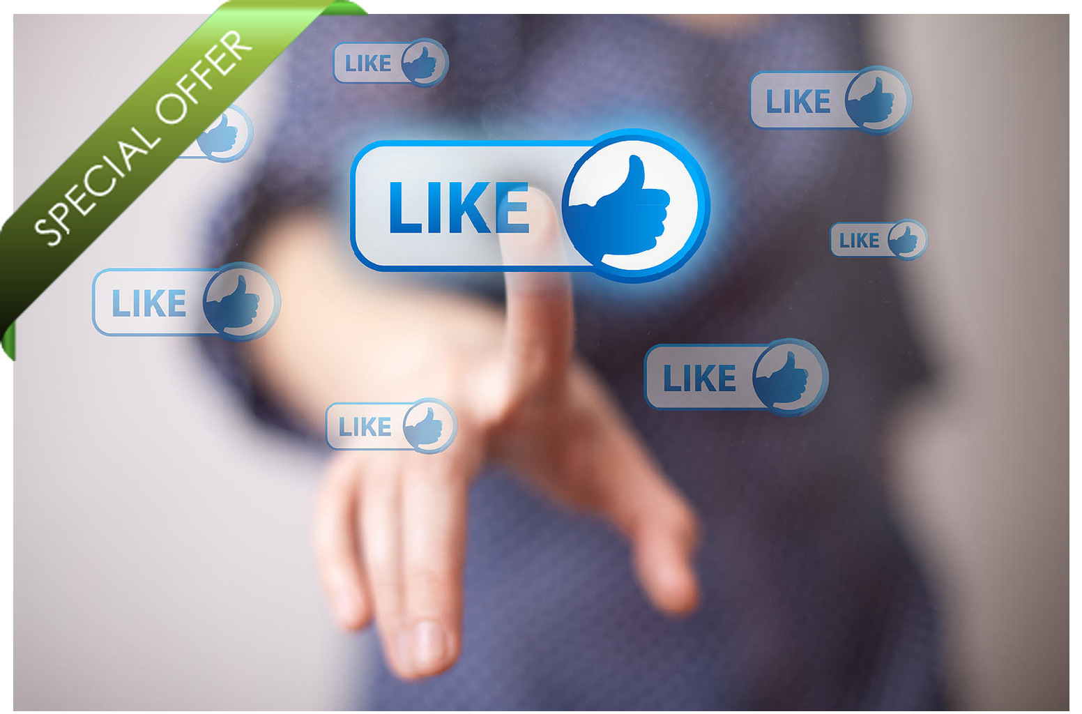 add 1000++ likes your every latest status, images and videos
