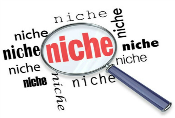 do indepth SEO keyword research for your niche