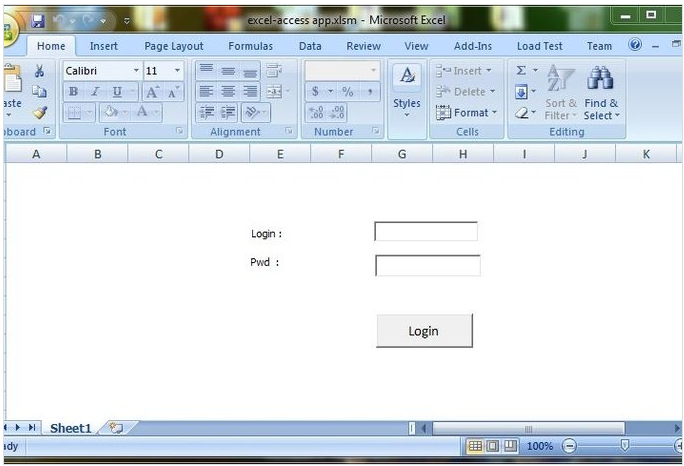 do VBA works with outlook, excel, word etc