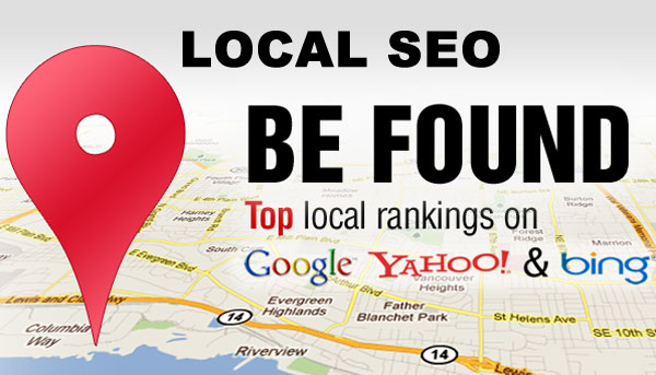 create 8 local citations for your local business