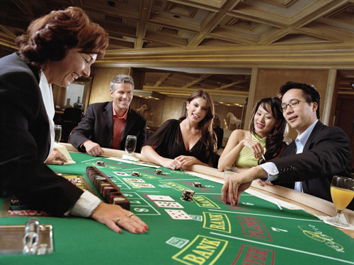 show how to win in Baccarat with this System