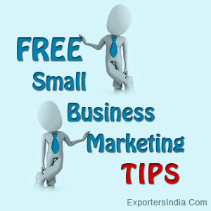 give you 101 business marketing tips