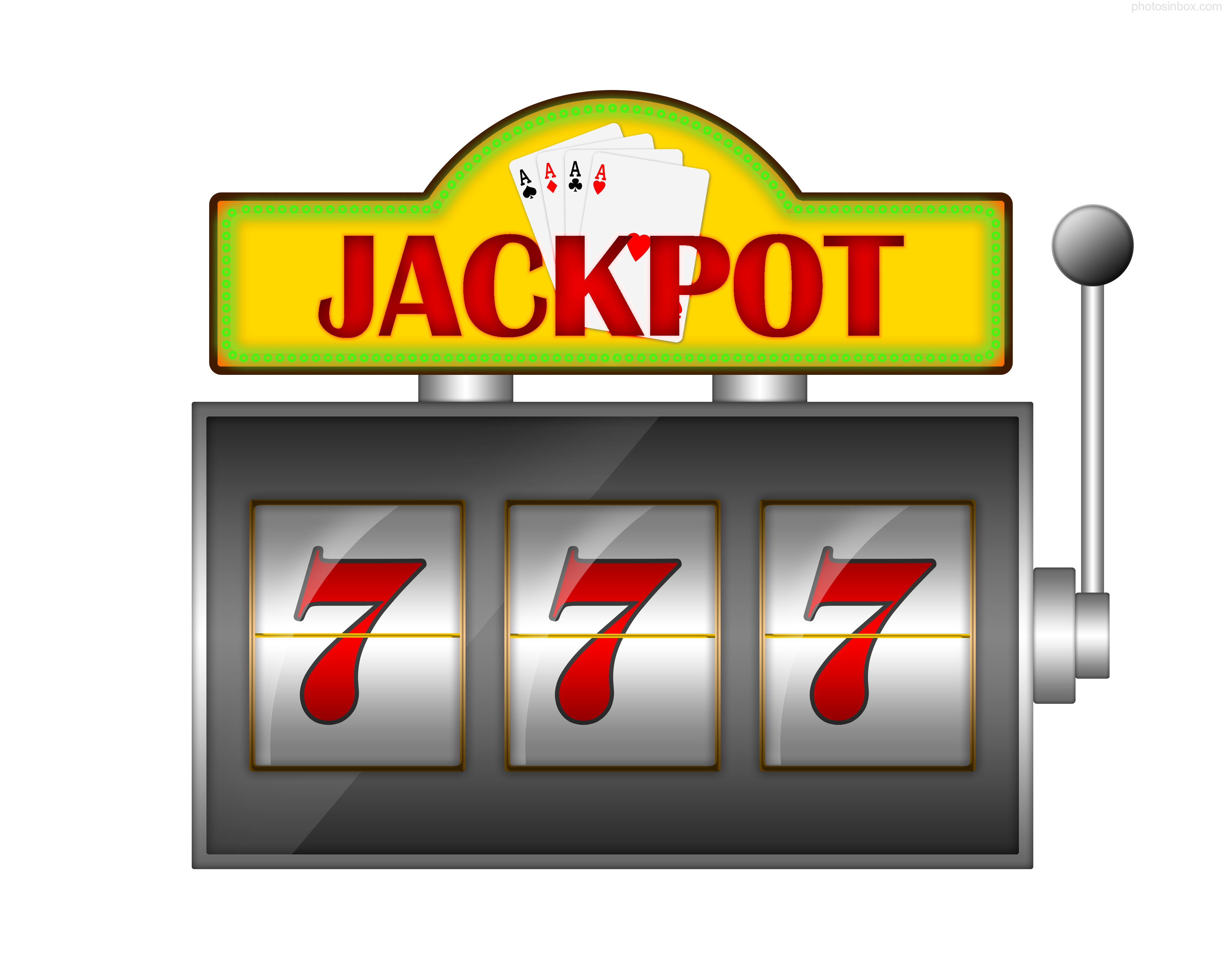 show You How To Win Big In Casino Slots