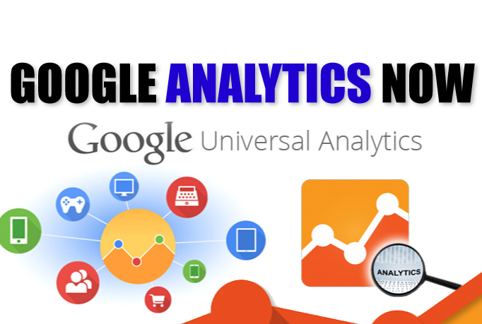 install Google Analytics to your website