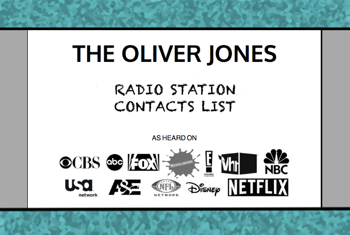 give you full list of RADIO station contacts