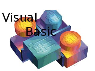 design and develop any simple application software VB6