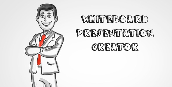 create a STUNNING White Board Animation for your business product in under 3 hrs