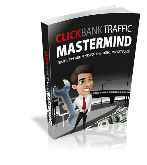 Give you a book about Clickbank Mastermind