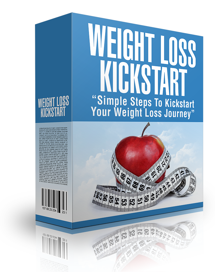 Give you a book about weight loss And a recovery good health