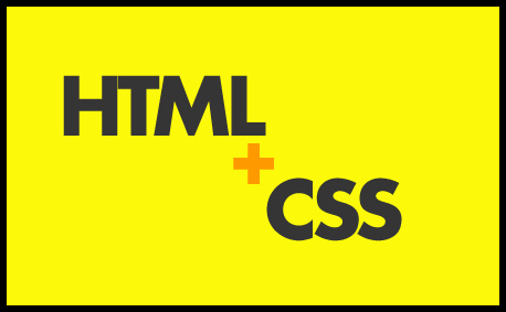 fix any Css/Html errors on your site