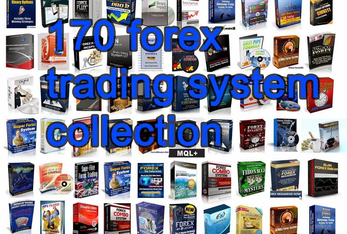 give you 170 Binary Options and Forex Systems
