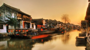 write you a travel guide to any city in China