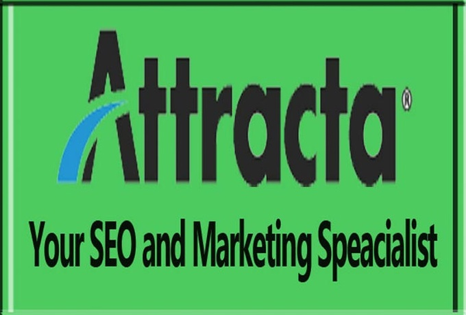 boost traffic to your website using Attracta
