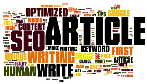 provide you with Professional SEO or non-SEO optimized content writing