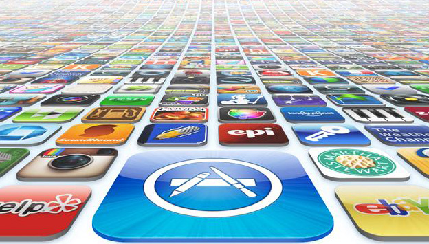 rate and review your app on the iOS App Store