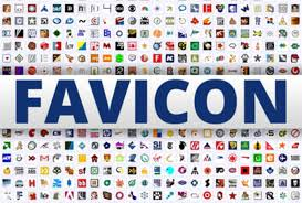 create a beautiful favicon, icon of your logo for your website