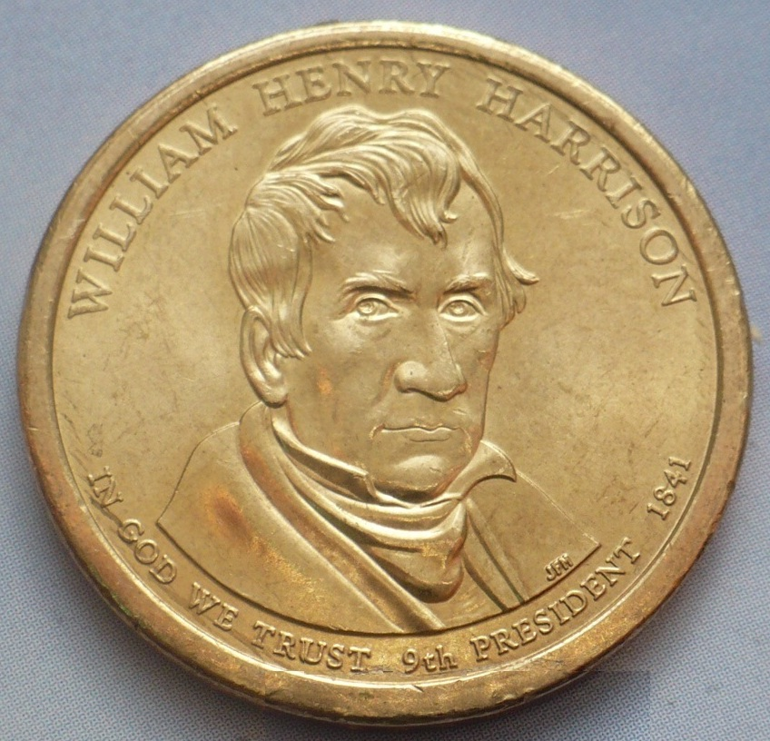 mail you a presidential one dollar coin free shipping