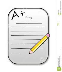 Write an essay on any topic