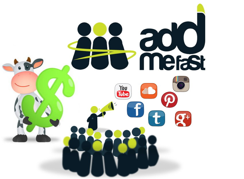 REFILL 15,000 ADDMEFAST POINTS for you account