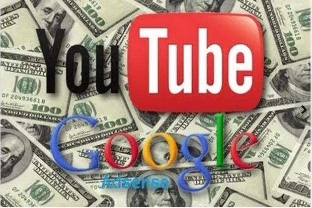 give You Fully Approved Hosted Adsense Account for YouTube