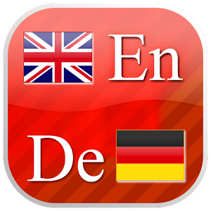 translate any text from English to German