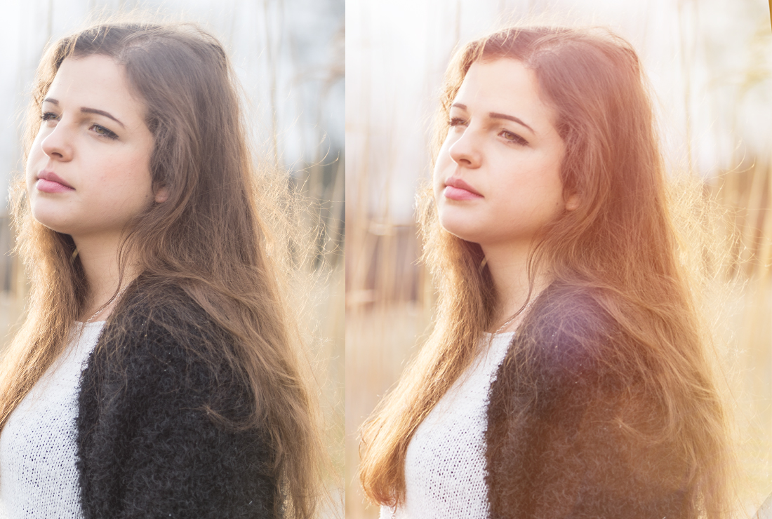 do professional photo retouching and image editing